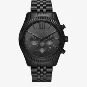 BNIB MK Lexington Watch